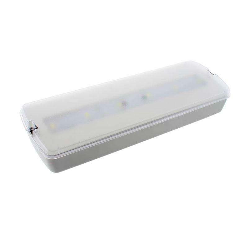 Luz de emergencia LED NICELUX